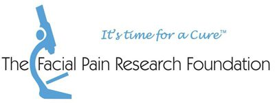 Facial Pain Research Foundation Logo